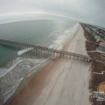 Seaview Fishing Pier - North Topsail