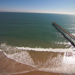 Surf CIty Fishing Pier - Surf City