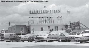 Barnacle Bill's, Surf City NC