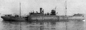 cassimer-ship