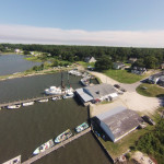 Everett's Fish House - Sneads Ferry
