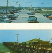 Old Photos Of Topsail Island, NC